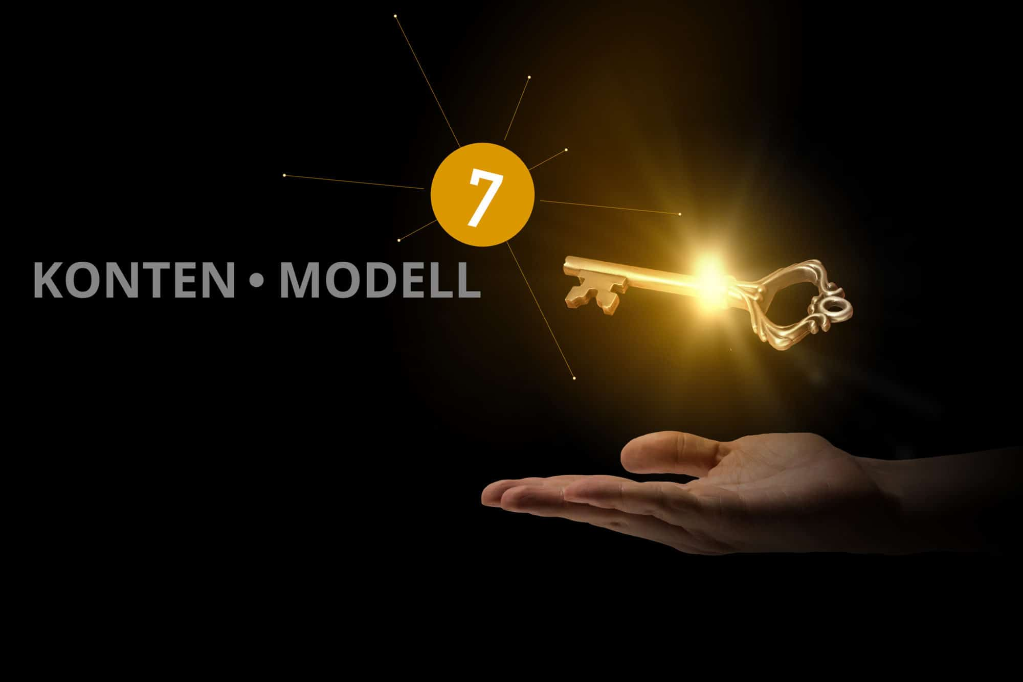 7 Konten Modell Noble Metal Factory