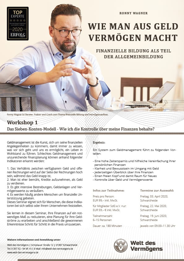 FactSheet-WDV-Workshop